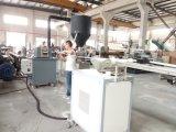 Управление PP PLC Ml75, линия пластмасса Pelletizing пленки PE рециркулируя машинное оборудование