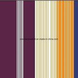 a cor Pigment&Disperse do inclinação 100%Polyester imprimiu a tela para o jogo do fundamento