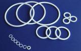 O-Ring des Abnutzungs-ovaler chemischer flacher beständiger TeflonPTFE