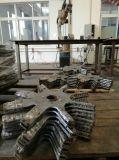 Soem-kundenspezifische Schweißens-Edelstahl-Blech-Herstellung