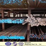 Warm gewalzte Plastikform-Stahlplatten-Nak80/P21 kundenspezifischer Stahl
