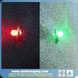 Flexibler LED Vorhang des LED-Stern-Fallvorhang-