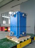Intercambiador de calor en Calefacción, Refrigeración y Fuentes