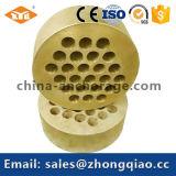 Высокопрочные бочонок и клин стренги Prestressed бетона Post-Tensioning