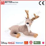 De Chinese Herten van het Stuk speelgoed van de Leverancier Zachte Dieren Gevulde
