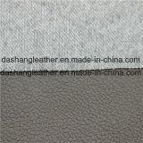 Анти--Истирательная кожа PU главного качества Semi- места автомобиля (DS-A907)