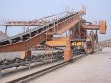 Trasportando e strumentazione di sollevamento/elevatore benna/del trasportatore per industria della miniera/pianta fertilizzante/del cemento