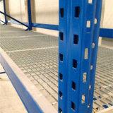 中二階床のための電流を通された鋼鉄網パネル