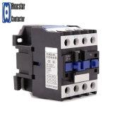 Cjx2-2510 220V 자석 AC 접촉기 산업 전자기 접촉기