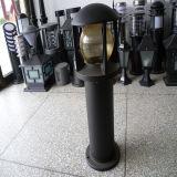 1.4W de zonneLamp van het Gazon voor de Verlichting van de Tuin en van het Park
