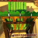 Il frantoio a mascella dell'OEM della fonderia parte il materiale mobile Xt710 della mascella