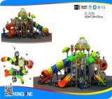 Оборудование спортивной площадки автомобиля Kaka для игр ребенка малышей напольных (YL-C103)