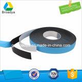 cinta caliente echada a un lado doble de la espuma de EVA de la base del derretimiento de 1.0m m (BY-EH10)