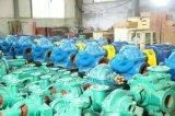 A capacidade elevada Misturado-Flui bomba da irrigação de gotejamento