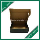 Caixa de presente preta Matte (FP0200062)