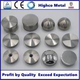 Corrimano dell'acciaio inossidabile con la protezione di estremità