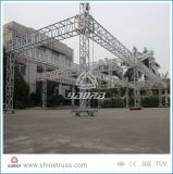 390mm Aluminium-Stadiums-Binder-Entwurf