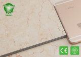 Le meilleur étage de PVC de qualité à Dubaï, plancher de tuiles de PVC, plancher d'Unilin