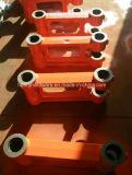 Ligação personalizada da cubeta para a máquina escavadora