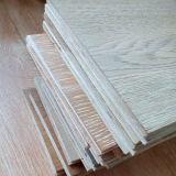 Plancher conçu par épaisseur en bois des graines 14/15mm