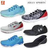 Os calçados novos da sapatilha da forma ostentam sapatas Running para Men&Women