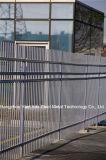 Haohan 기본적인 모양 고전적인 산업 주거 직류 전기를 통한 강철 담 46