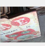 A chapa de madeira afligida Handmade da parede assina 40X60cm