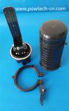 Abdeckung-Typ vertikaler Faser-Optikkabel-gemeinsamer Kasten