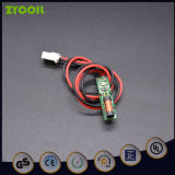 Elektrischer Mikroferrit-Rod-Kern-Bewegungsring