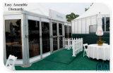 高品質の私用カスタム贅沢で大きいホテルの家の玄関ひさしのテント14