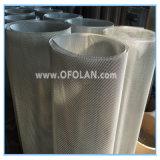 Maglia di perforazione del filtro dallo strato di titanio del foro del diamante