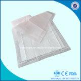 使い捨て可能な下のパッドのための中国の製造業者
