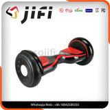 Vespa derecha eléctrica caliente de 2 ruedas