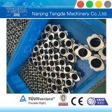 Elemento del tornillo de la resistencia de desgaste para la máquina de la protuberancia