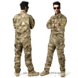 Le plus récent Wasteland Acu Tactical Camouflage Army Military Uniform