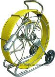 Macchina fotografica del tubo di scarico della strumentazione di controllo del tubo