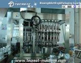 Capsulador automático 3 del llenador de la arandela del té verde en 1 máquina