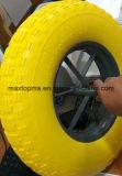 Het Wiel van het Schuim van de Fabriek Pu van China Maxtop