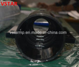 Low Cost High Standard CNC Machining Steel Leaves for Pump