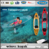 Bas Simple Effacer Kayak de pêche