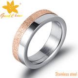 Stellux 돌을%s 가진 Exsr62A 형식 은 약혼 반지