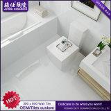 Mattonelle dei materiali da costruzione 300*600 e mattonelle interne di ceramica della parete della stanza da bagno del materiale da costruzione