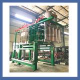 Форма пены EPS отливая в форму делающ машину/производственную линию с новой технологией