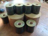 単一の側面PTFEファブリック粘着テープ