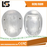 Het machinaal bewerken van Delen van het Afgietsel van de Matrijs van de Leverancier van de Delen van het Afgietsel van de Matrijs van de Delen van het Afgietsel van de Matrijs de Naar maat gemaakte Aluminum-Alloy
