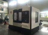 Il CNC ha lavorato le parti alla macchina di alluminio fatte in Cina (EV850L)