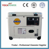 5kVA無声タイプ防音の電力のディーゼル発電機