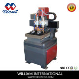 Mini Engraver di CNC per l'incisione dei monili (VCT- 4540R)
