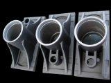 Головка цилиндра для поднимаясь частей с черной картиной