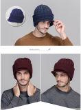 Шлемы и крышки шерстей изготовленный на заказ людей связанные